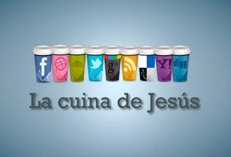 La cuina de Jesús