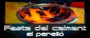 10è.Concurs Calmant del Perelló