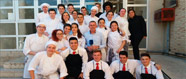 Escola Hosteleria de les TE       Institut Joaquim Bau Tortosa