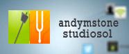 Andymstone i Studiosol