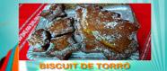 Biscuit de Torró