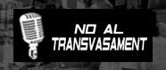 No al transvassament