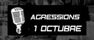 Agressions 1 octubre a la Ràpita