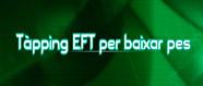 Tàpping EFT per baixar pes