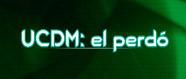 UCDM: el perdó