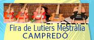 9a. Fira de Lutiers Mestràlia a Campredó