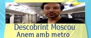Descobrint Moscou: Anem amb metro