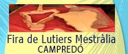 10a. Fira de Lutiers Mestràlia a Campredó