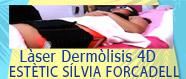 Làser Dermòlisis 4D
