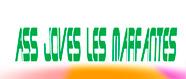 Associació de Joves Les Marfantes
