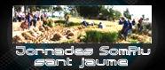 Jornades SomRiu Sant Jaume