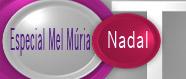 Especial Mel Múria
