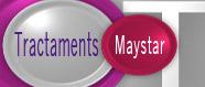 Especial tractaments Maystar