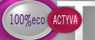 Tractament Actyva 100% eco vegà